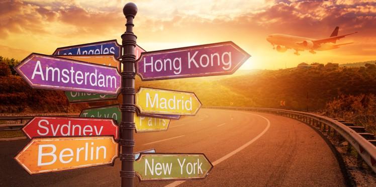 Comment surmonter la barrière linguistique lors de ses vacances ?